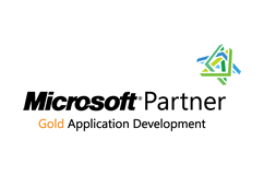 Microsoft Partner Network – Gold Software Development Competency